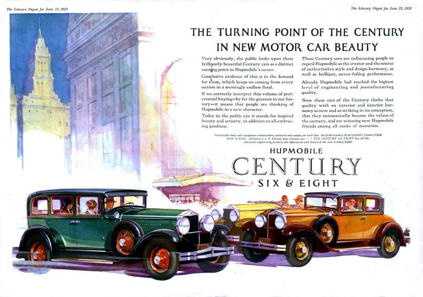 1928 Hupmobile Ad-01