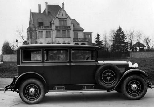 1929 Adler standard AMBI10