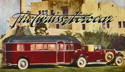 1929 aerocar chrysler