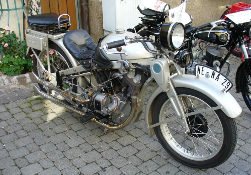 1929 Neumann-neander