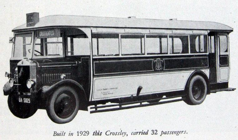 1929 Vital-Crossley