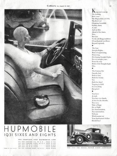 1931 hupmobile Ad-01