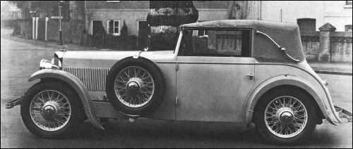 1933 AC Ace 16-56