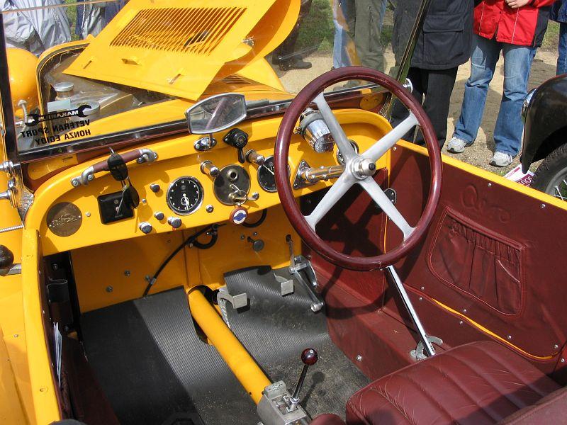 1934 Aero 662 Sport 1000, Československo i