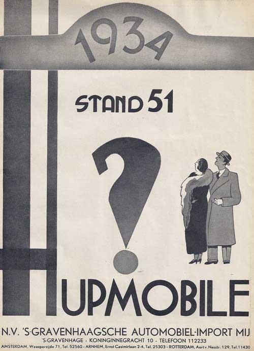 1934 Hupmobile-1934-ham