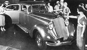 1934 hupmobile 427 eight