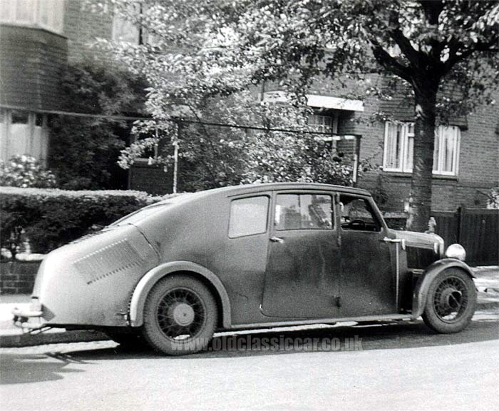 1935 Crossley Streamline (2)