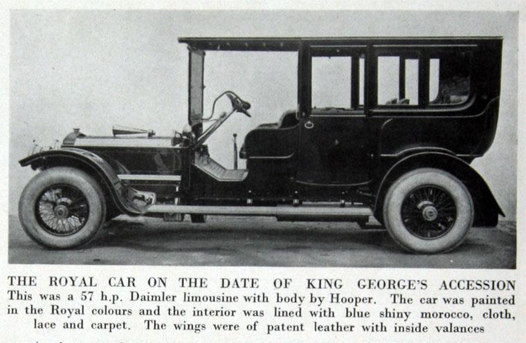 1935 Daimler