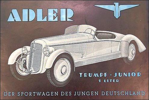1936 Adler Trumpf Junior Sport-mwb-