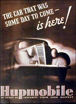 1936 hupmobile cover
