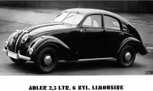 1937 Adler 10 AMBI1