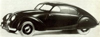 1937 Adler
