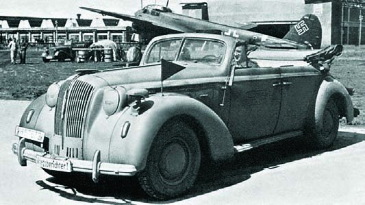 1938 Opel Admiral (2)