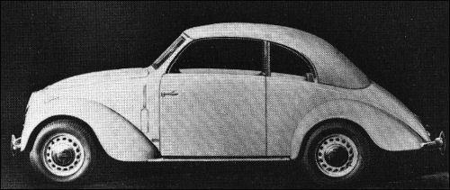 1939 Adler 2,5 liter cabrio karmann