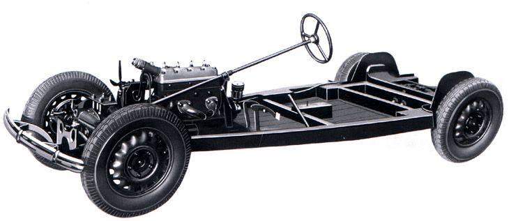 1939 Aero 50, Československo 1