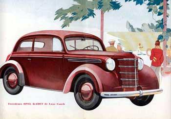 1939 Opel Kadet folder-8k