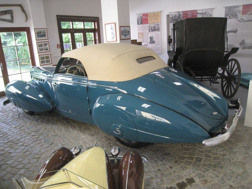 1940 Aero 50 Dynamik Sodomka, Čechy s