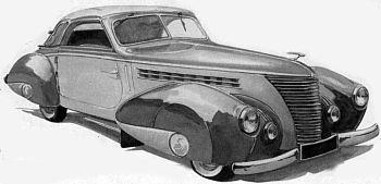 1940 Aero 50 z