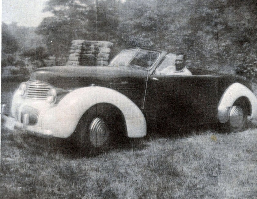 1940 Nick-dunkavich-1940-hupmobile
