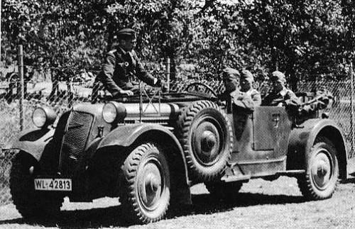 1941 Adler 3gd hanllomerkur