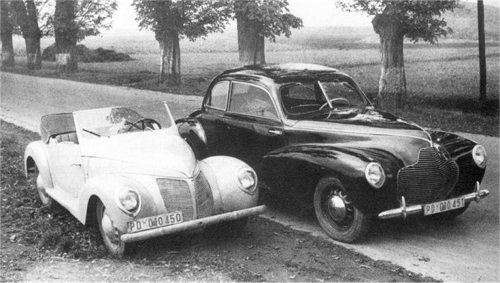1941 Aero P 750 Pony, Čechy b
