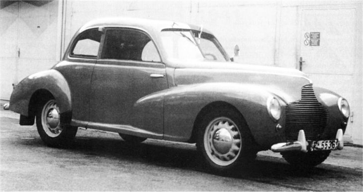 1944 Aero R 1500 Rekord, Čechy 1