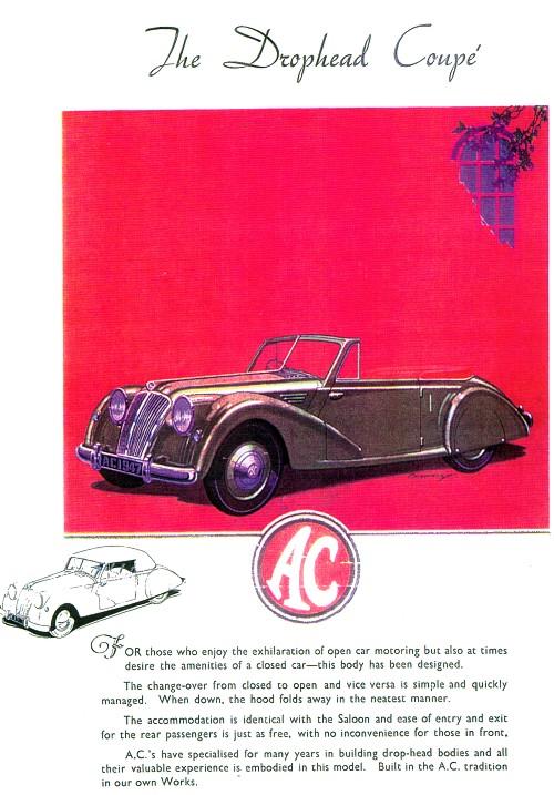 1947 AC dhc