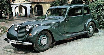1947 Aero 30