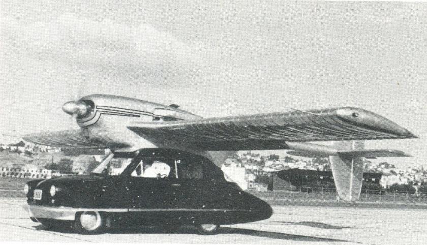 1947 Stinson 2350