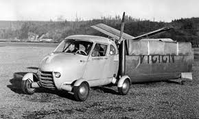 1948 Aerocar