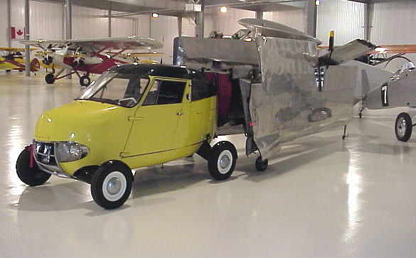 1949 Aero Car-2