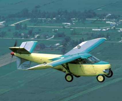 1949 AERO Flying car--taylor aerocar restored.img assist custom