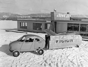 1949 Aerocar-Taylor
