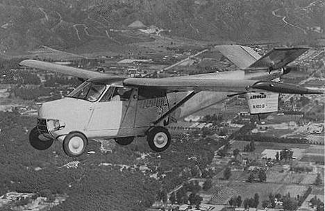 1949 N103D flying-a