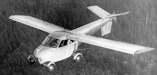 1949 Prototype Aerocar I N31214