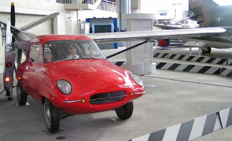 1949 Taylor-Aerocar-III