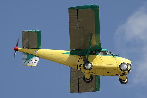 1949- Taylor Aerocar N102D