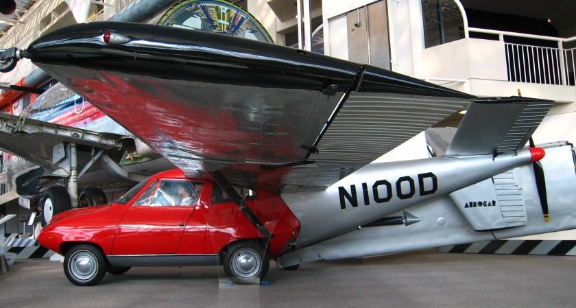 1949 Taylor Aerocar3
