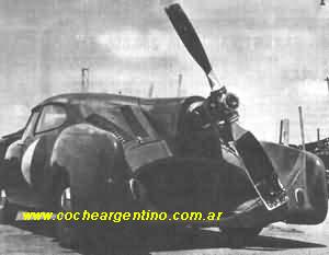 1953 Aerocar a
