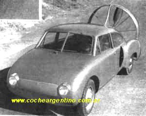 1953 Aerocar b