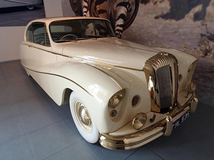 1955 Daimler DK 400 (2)