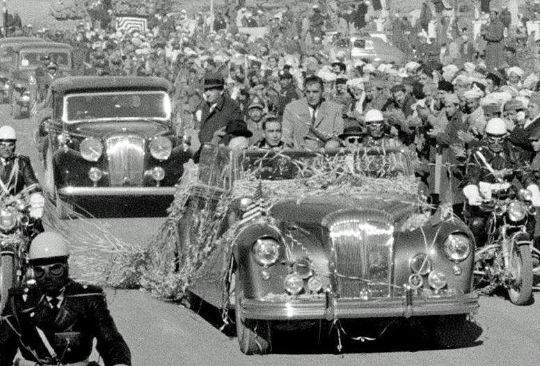 1959 Daimlerade Eisenhower_Kabul_1959