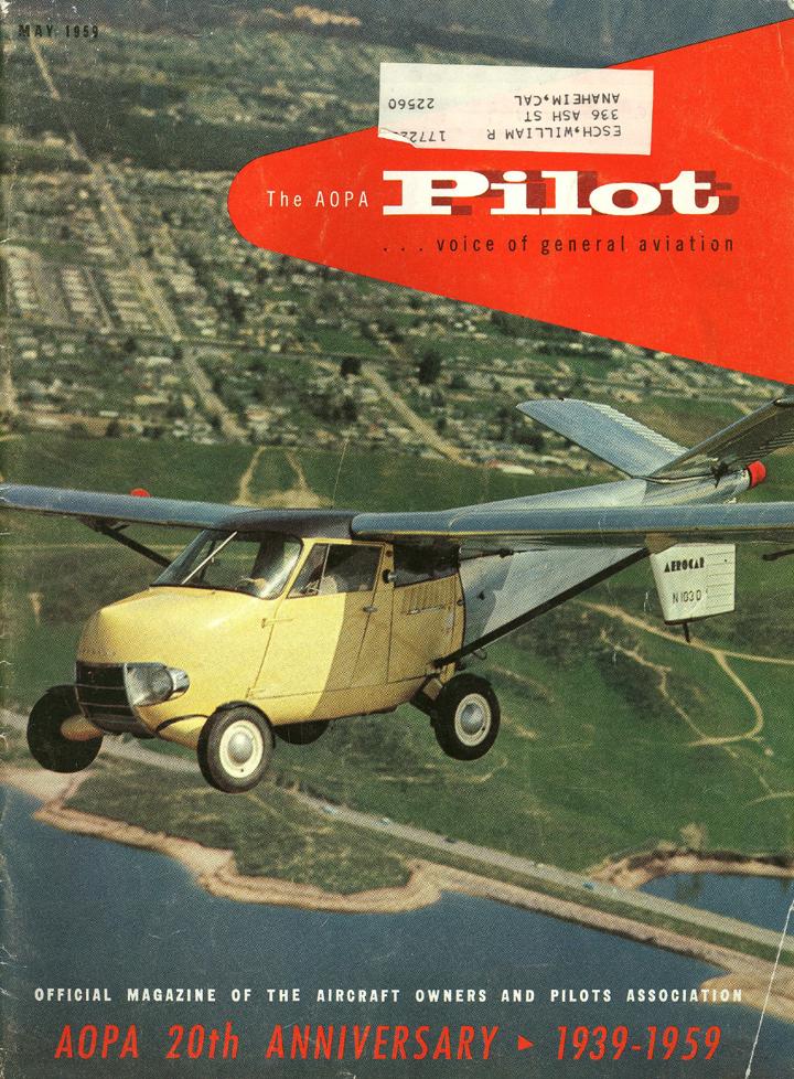 1959 May 1959 The AOPA Pilot-g