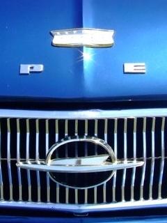 1959 Opel Kapitän