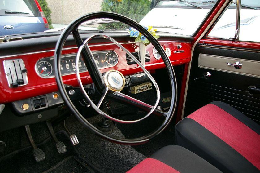 1962-65 Opel Kadett-A-10