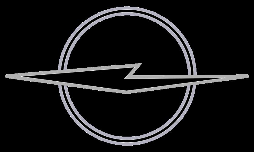 1963 Opel Logo.svg