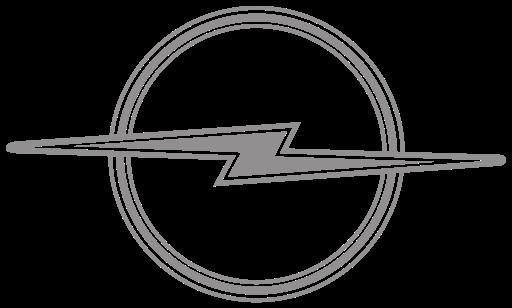 1964 Opel Logo.svg