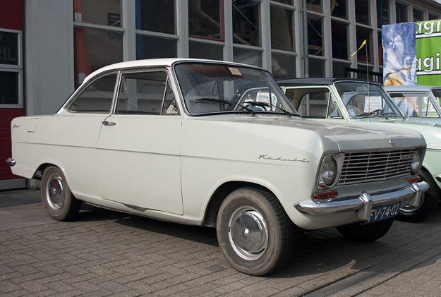 1965 Opel Kadett FV-74-02
