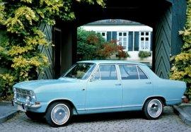 1965 Opel Kadett(2)