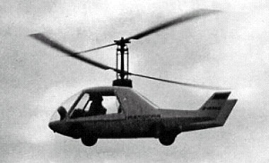 1965 wagner aerocar (2)